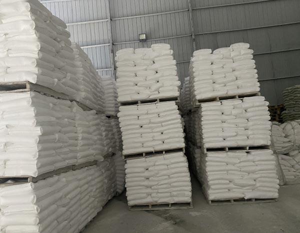 活性碳酸钙在橡胶制品中的作用有哪些